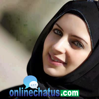 Arab chat girl