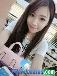 Singapore chat girl