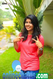 Malayalam chat girl