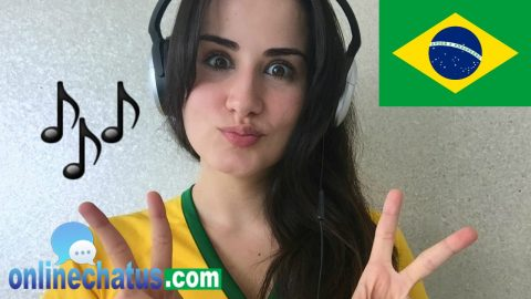 100% Free Brazil chat and Guest private rooms