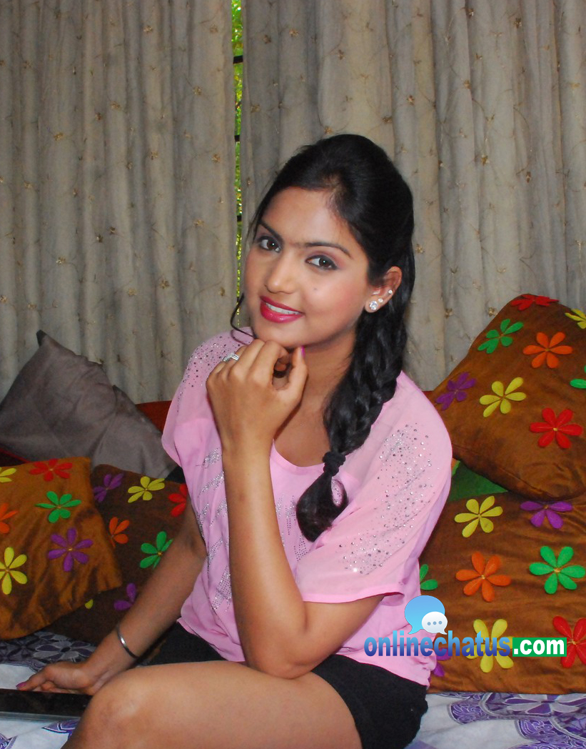telugu chat with girl