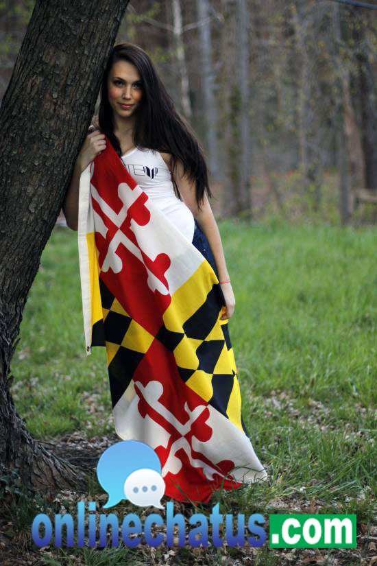 Maryland chat rooms