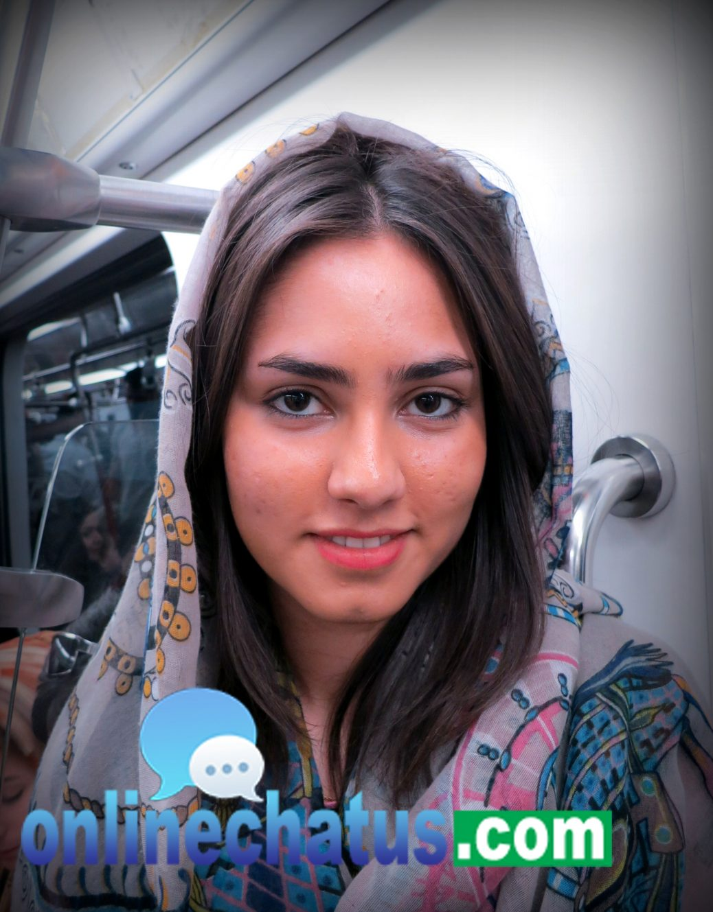 Chat online with Iran friends without registration