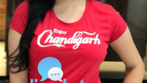 Chat online with Chandigarh friends without registration