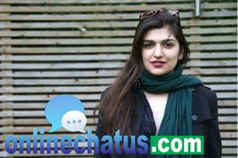 Iran Online Chat Rooms