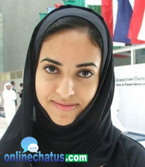 Arab Online Chat Rooms