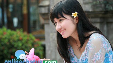Bali Online Chat Rooms