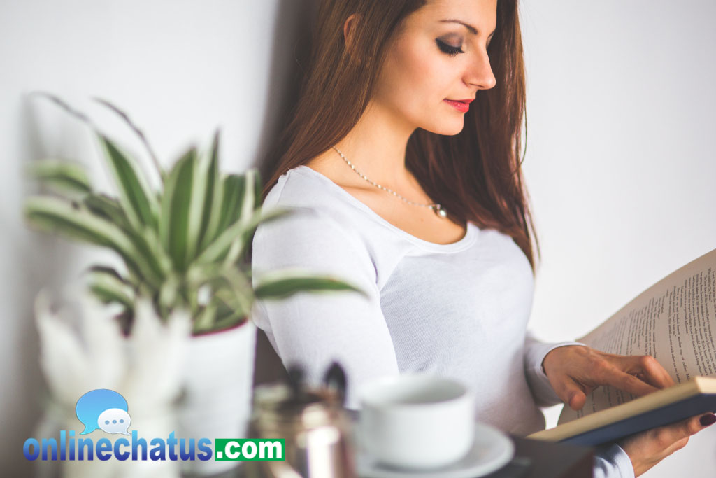 United States chat rooms
